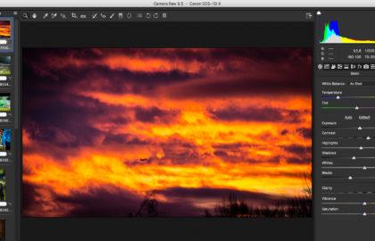 Курс «Adobe Camera Raw»